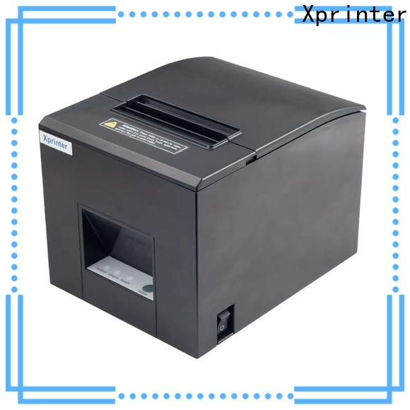 Xprinter lan cheap receipt printer factory for shop