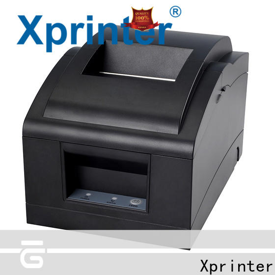 Xprinter professional dot matrix receipt printer manufacturer for post