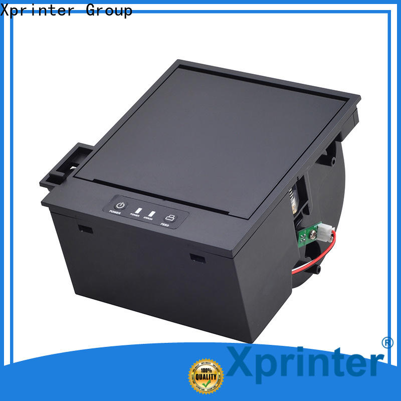 Xprinter reliable printer wall mount series for catering