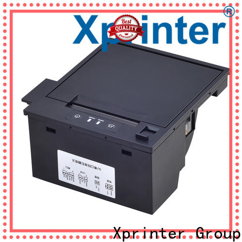 Xprinter quality thermal transfer barcode printer series for shop