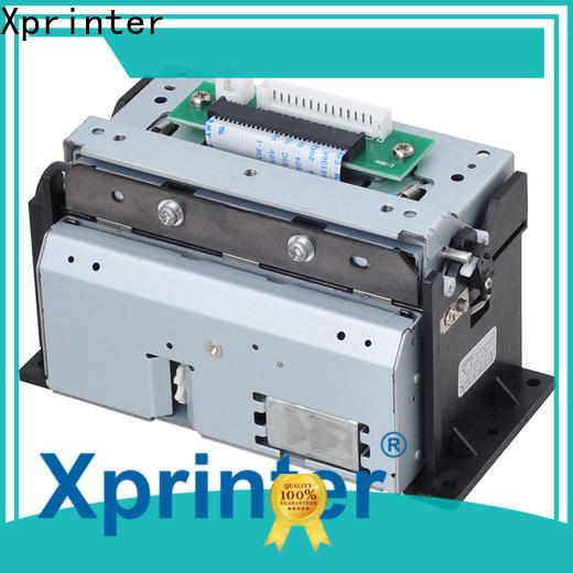 Xprinter durable barcode printer accessories with good price for medical care