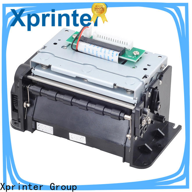 professional receipt printer accessories factory for post