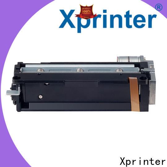 Xprinter professional melody box design for post