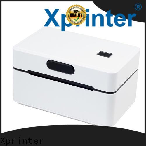 Xprinter miniature label printer inquire now for post