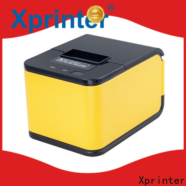 Xprinter easy to use wireless receipt printer factory price for store