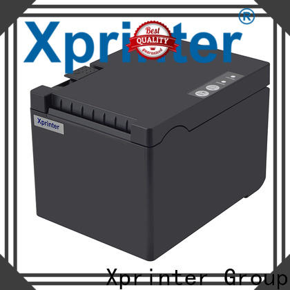 Xprinter best barcode label printer with good price for post