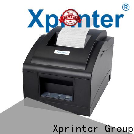 Xprinter modern dot matrix printer series for post