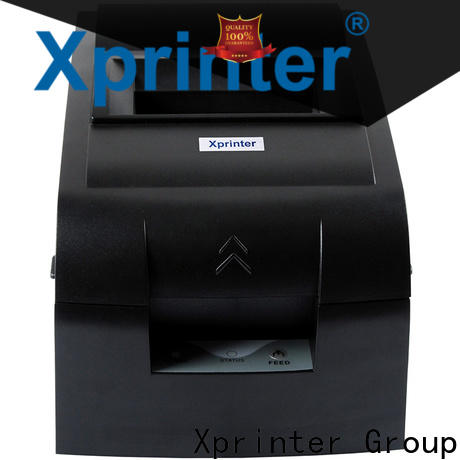 cost-effective slip printer personalized for industrial