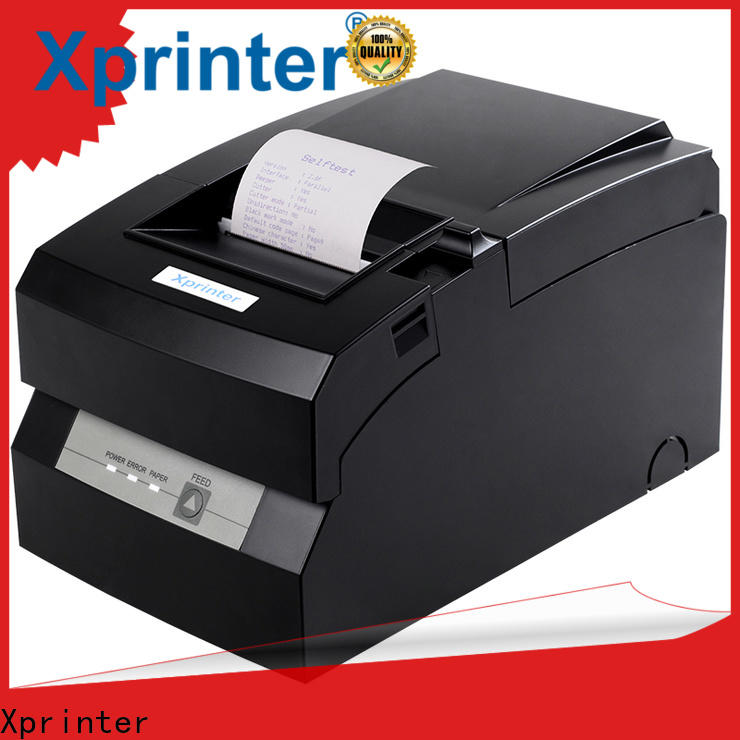 Xprinter excellent small printer for billing wholesale for commercial