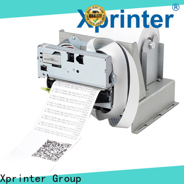 Xprinter reliable panel thermal printer directly sale for tax