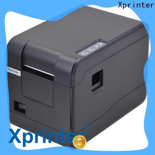 Xprinter tiny label printer factory price for retail