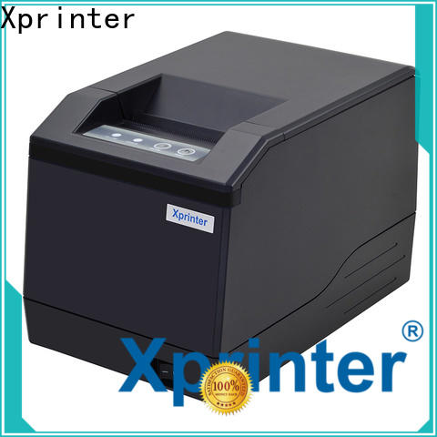 Xprinter barcode labelprinter with good price for storage