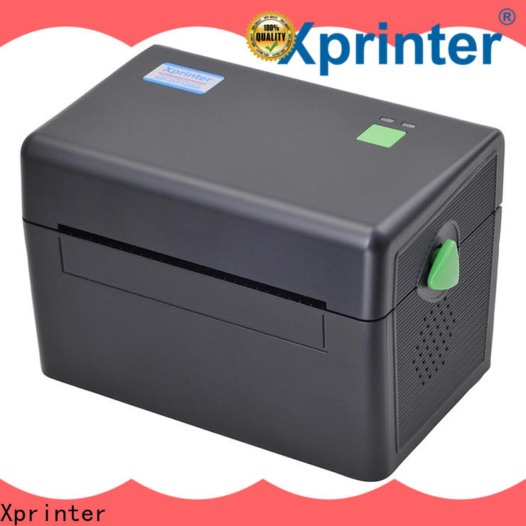 Xprinter thermal printer for barcode labels series for catering