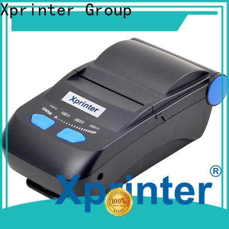 large capacity wifi bill printer inquire now for store