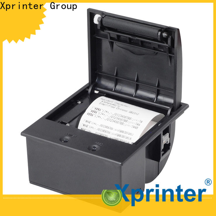 durable panel printer customized for tax
