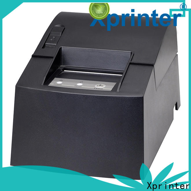 Xprinter high quality 58mm pos printer personalized for store