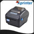 bluetooth pos 80 thermal printer driver factory for medical care