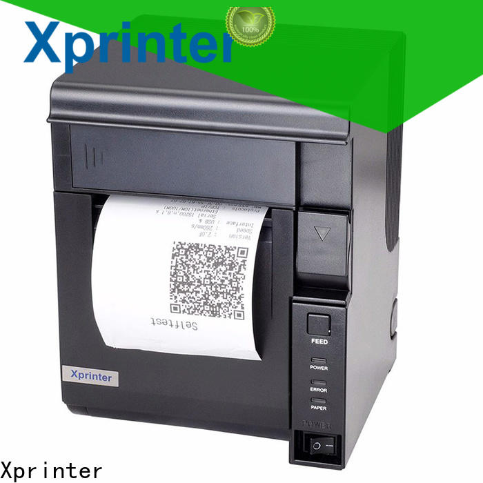 reliable cheap bluetooth receipt printer inquire now for shop
