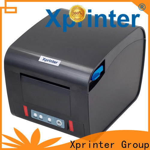 Xprinter wireless receipt printer with good price for shop