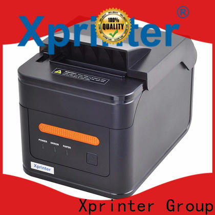 Xprinter cheap receipt printer inquire now for store