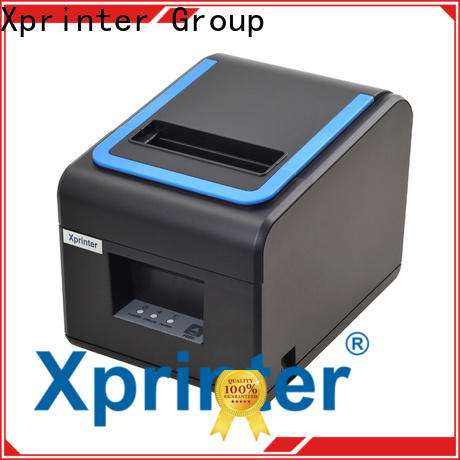 Xprinter traditional wireless receipt printer factory for mall