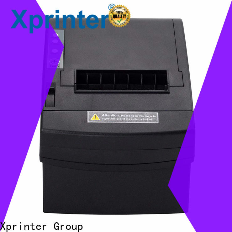 Xprinter reliable receipt printer for pc factory for mall