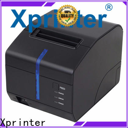 traditional receipt printer best buy xpc58k with good price for mall
