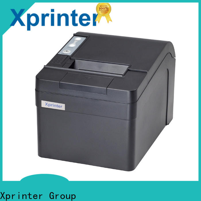 Xprinter android printer supplier for mall