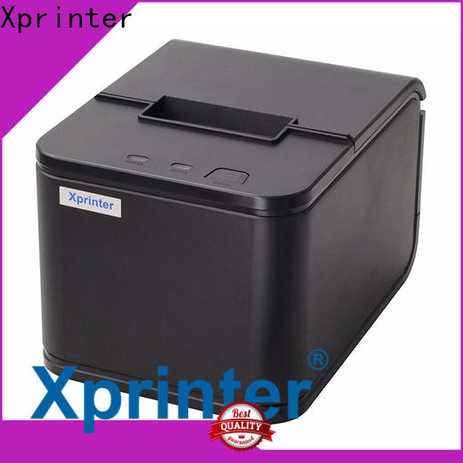 easy to use thermal receipt printer 58mm wholesale for mall