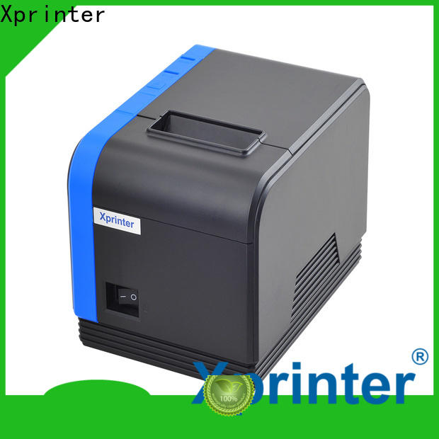 Xprinter high quality desktopposreceiptprinter supplier for retail