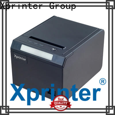Xprinter standard pos bill printer design for mall