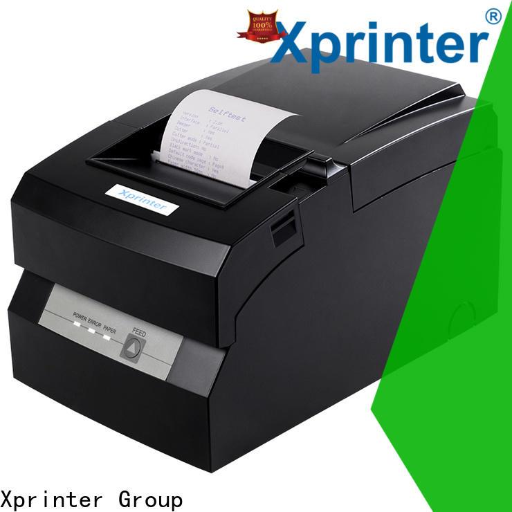 Xprinter professional virtual dot matrix printer customized for post