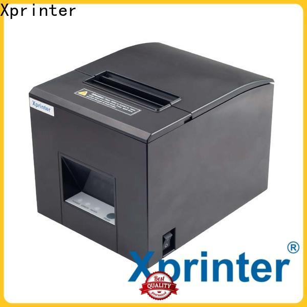 Xprinter multilingual non thermal receipt printer factory for shop