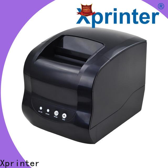 Xprinter easy pos printer factory for supermarket