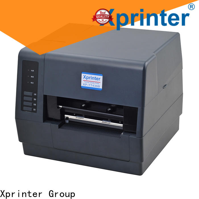 Xprinter network thermal printer with good price for tax