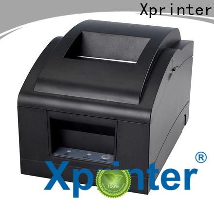certificated cheap dot matrix printer customized for medical care