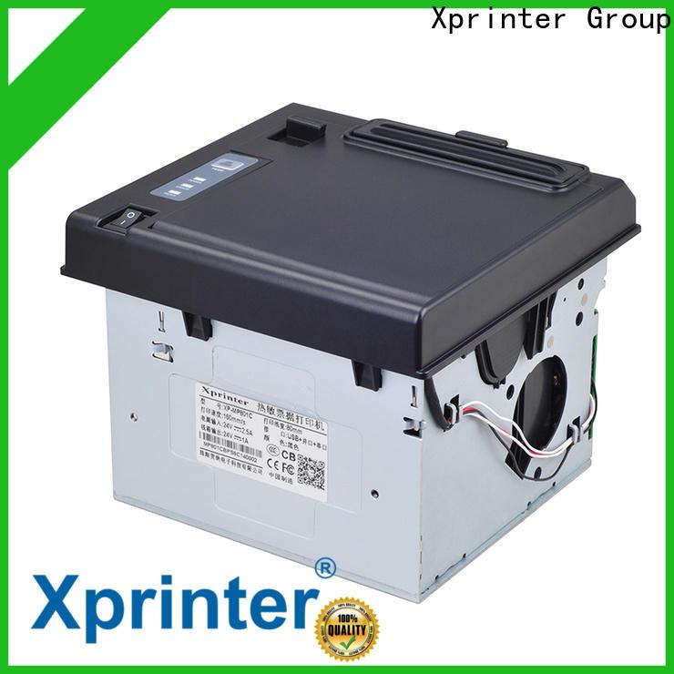 Xprinter thermal printer reviews series for store