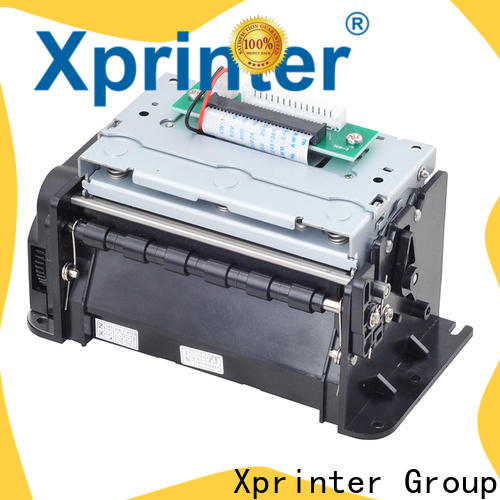 Xprinter professional accessories printer factory for medical care