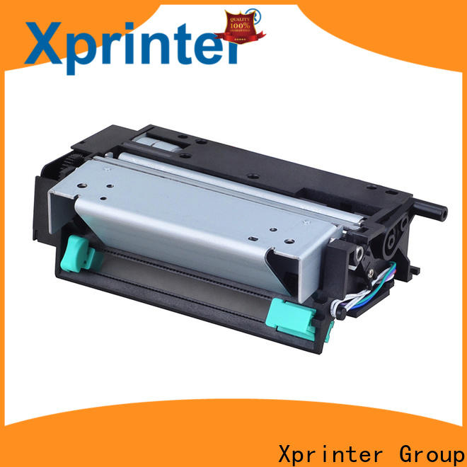 Xprinter professional barcode printer accessories with good price for post