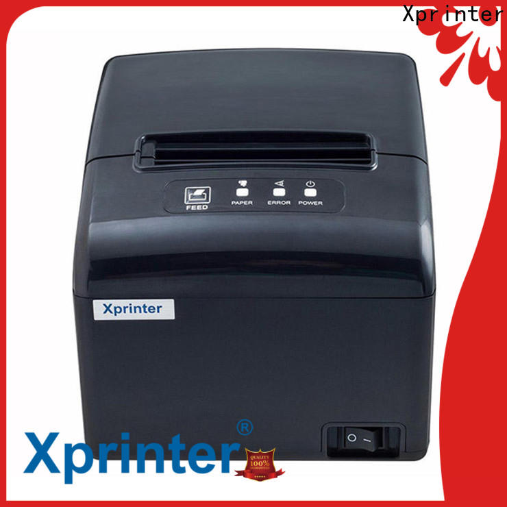 standard cashier receipt printer inquire now for store