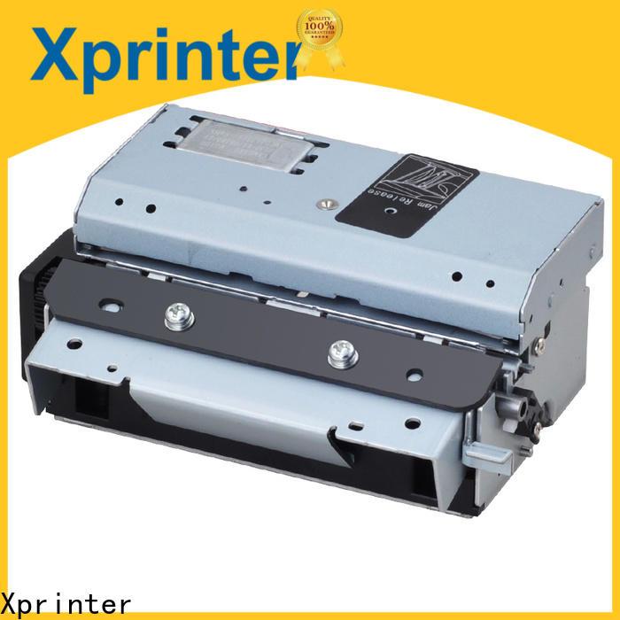 Xprinter best melody box design for supermarket