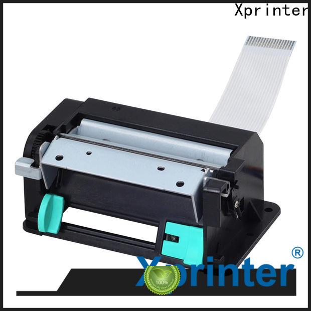 Xprinter receipt printer accessories design for supermarket