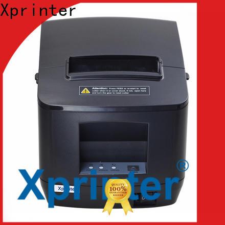 Xprinter lan bill receipt printer factory for store