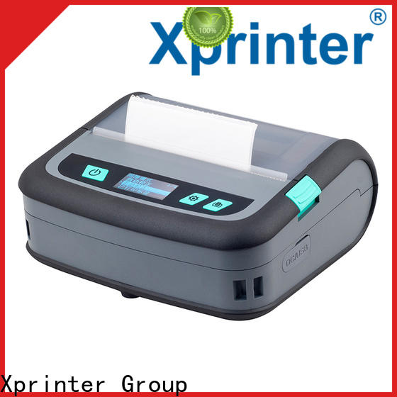 Xprinter label receipt printer from China for retail