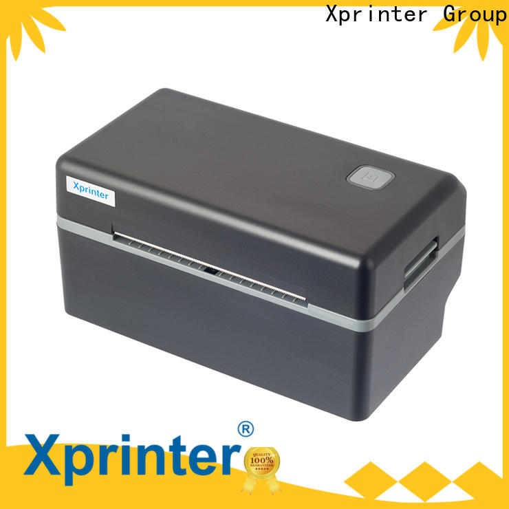 Xprinter high quality thermal printer for barcode labels manufacturer for shop