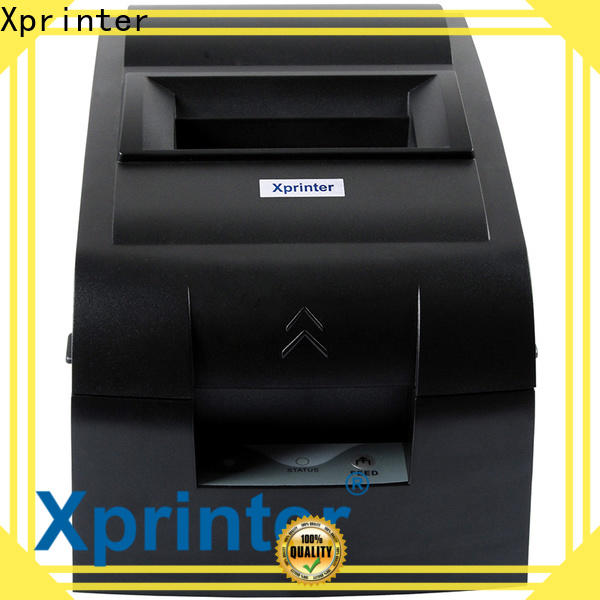 Xprinter cost-effective bill printer without computer personalized for commercial