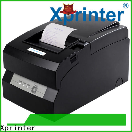 excellent usb ticket printer personalized for industrial