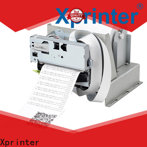 quality panel printer customized for store