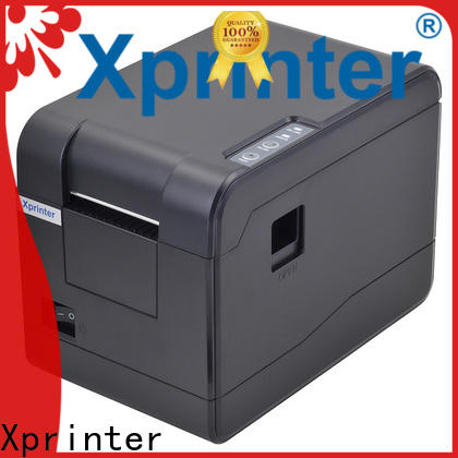 Xprinter professional tiny label printer personalized for mall