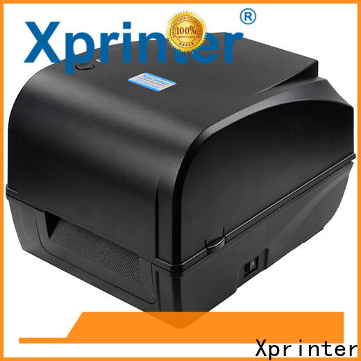 Wifi connection citizen thermal printer with good price for store